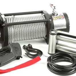 Rugged Ridge Spartacus Heavy Duty Winch