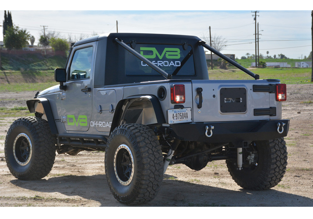 DV8 Truck Conversion – Rocky Top Customz – Knoxville's ...