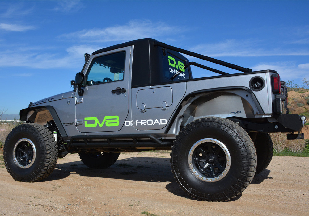 Dv8 Truck Conversion Rocky Top Customz Knoxville S