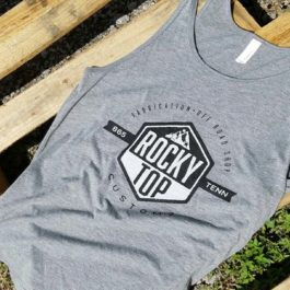 RTC - Tank Top Unisex - Grey