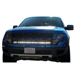 "Baja Designs - Ford, OnX6 40"" LED Light Bar Raptor (10-16) Kit"